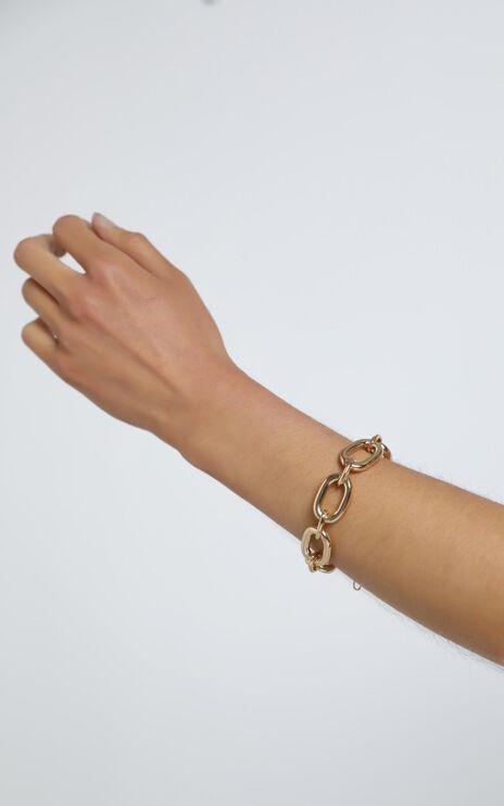 Adara Bracelet in Gold
