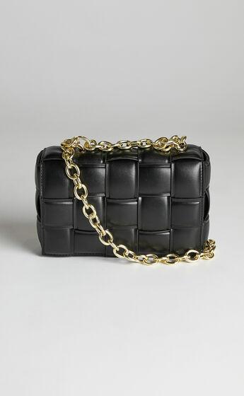 Miakela Bag in Black