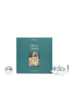 Piecework Puzzles - Disco Queen 500 Piece Jigsaw Puzzle