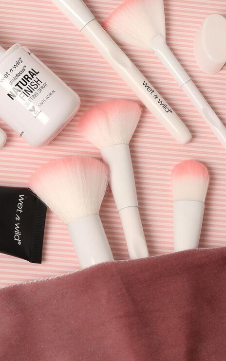 Wet N Wild - Contour Brush