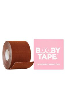 Booby Tape In Brown