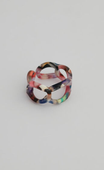 Pixie Ring in Pink