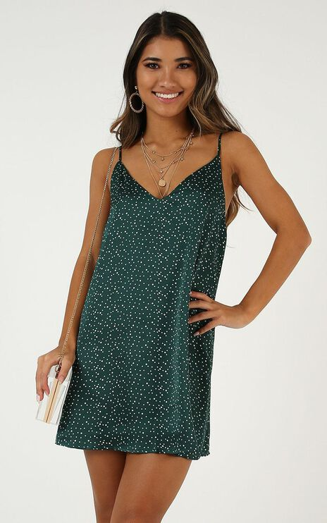 Stimulating Company Dress In Teal