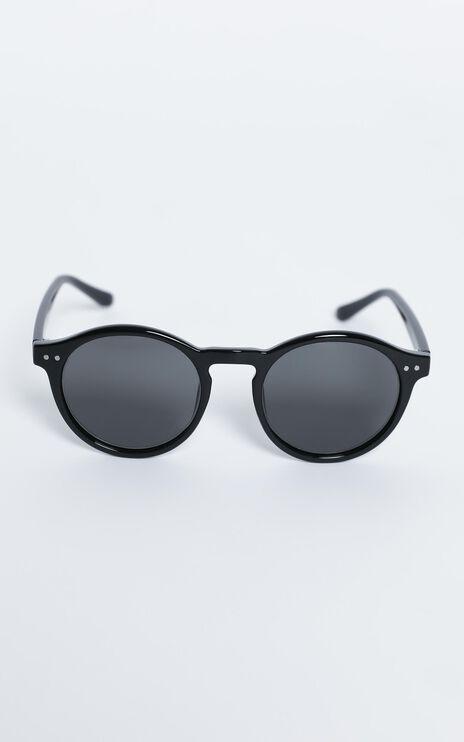 Reality Eyewear - Hudson Sunglasses in Black