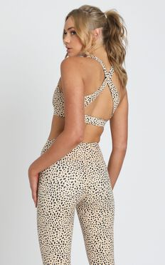 Kavala Collective - Balian Cheetah Crop