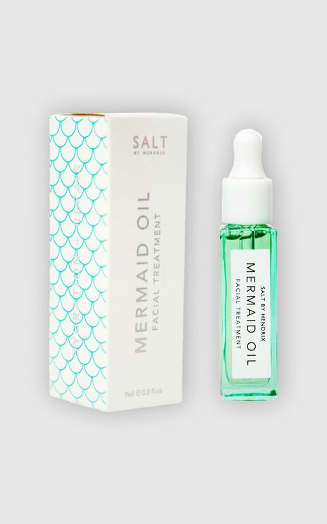 Salt By Hendrix - Mini Mermaid Oil
