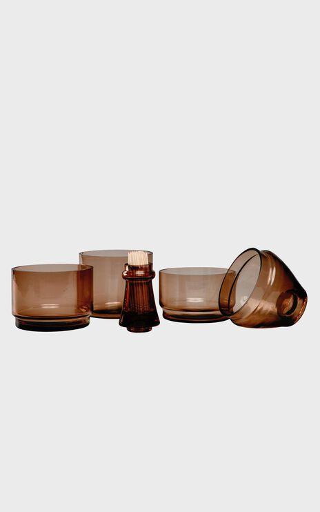 Doiy - L'apero Bowl Set