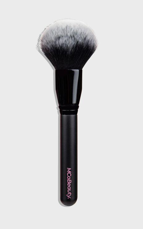 MCoBeauty - Pro Full Powder Brush