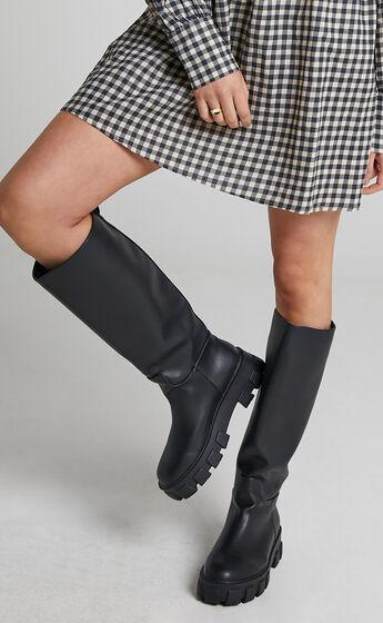 Billini - Xian Boots in Black