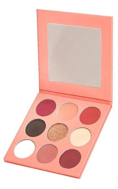 Luxe Eyeshadow Pallete in  bronze AF, , hi-res image number null