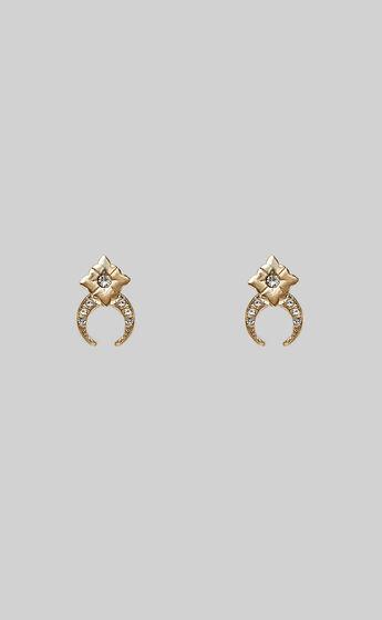 KITTE - ASTER EARRINGS in Gold