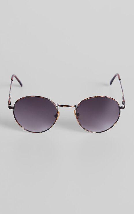 Reality Eyewear - Instant Karma Sunglasses in Turtle