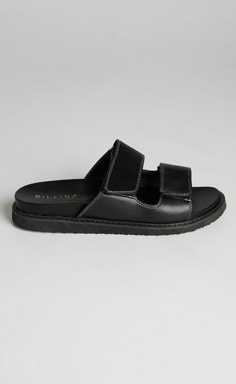 Billini - Zuzu Slides in Black