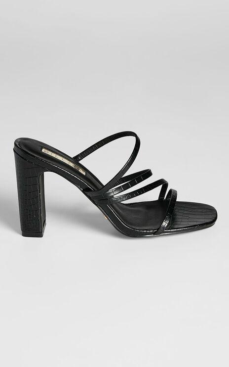 Billini - Sully Heels in Black