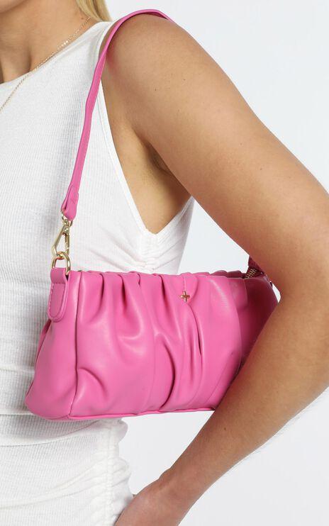 Peta and Jain - Ryder Bag in Hot Pink