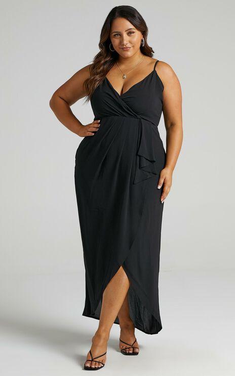 Gave Me You Dress In Black