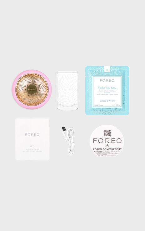 Foreo - UFO in Pearl Pink