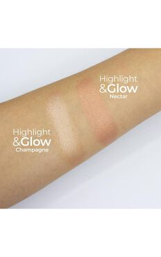 MCoBeauty - Highlight & Glow Stick In Nectar