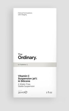 The Ordinary - Vitamin C Suspension 30% in Silicone - 30ml