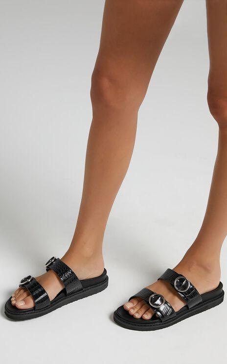 Billini - Ziba Sandals in Black