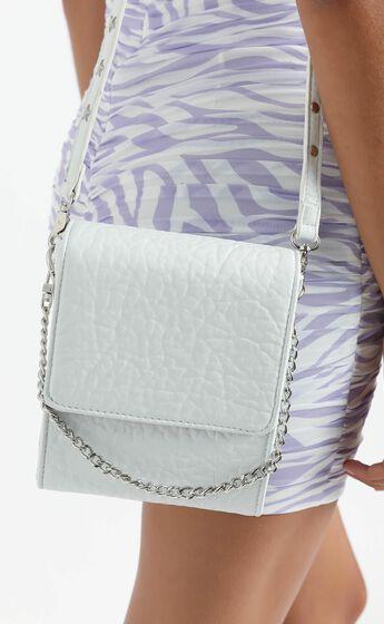 Georgia Mae - The Remi Bag in White