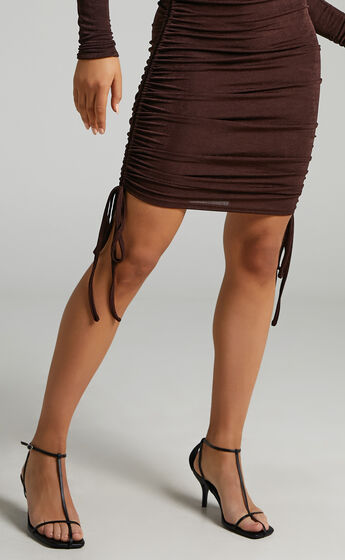 Jaggar The Label - Minimal Heel in Black