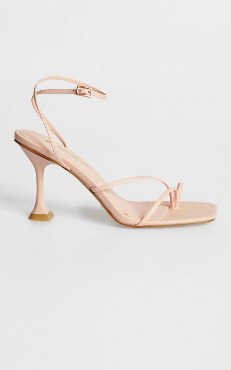 Billini - Klarissa Heels in Candy Pink
