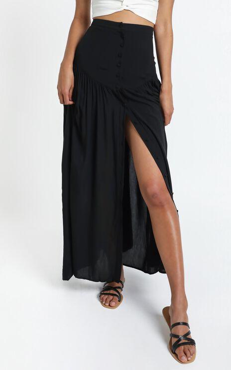 Knoxlee Skirt in Black