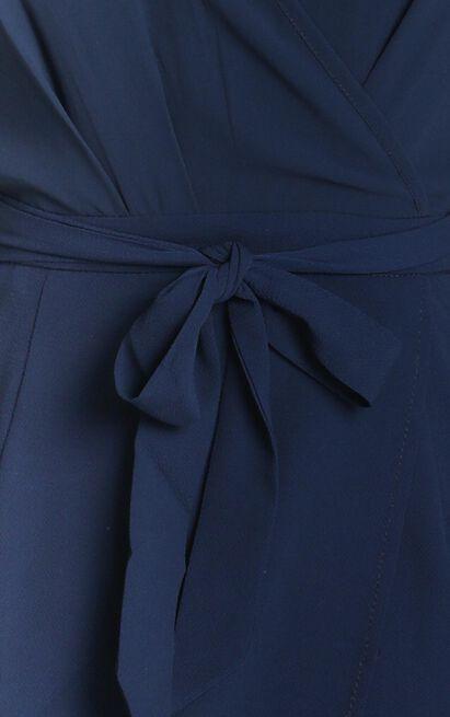 Kicking Goals Dress in navy - 20 (XXXXL), Navy, hi-res image number null