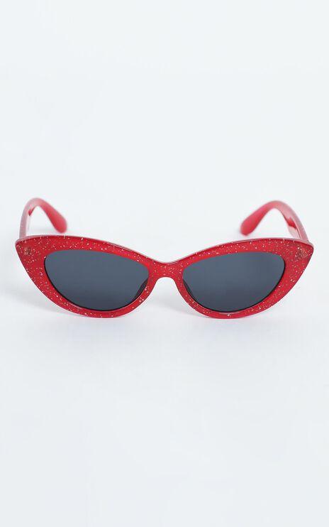 Reality Eyewear - Byrdland Sunglasses in Glam Rock