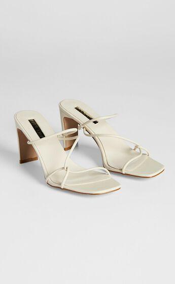 Billini - Serna Heels in Bone
