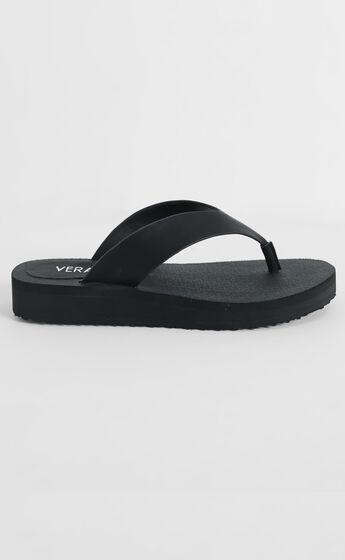 Verali - Abbie Sandals in Black