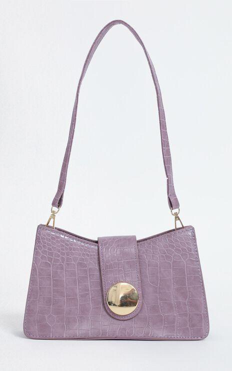 Jensine Bag in Lilac