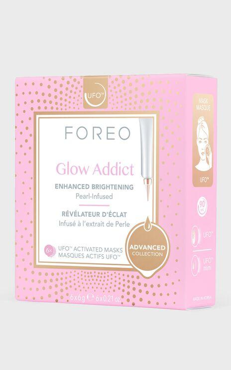 Foreo - UFO Masks Glow Addict - Pack of 6