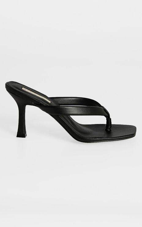 Billini - Tasha Heels in Black