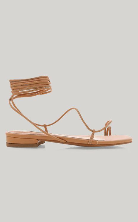 Billini - Guava Sandals in Desert