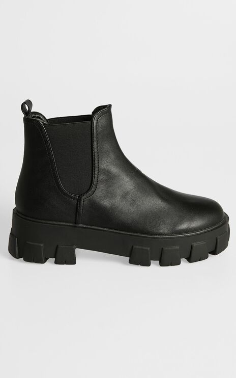 Billini - Xanthos Boots in Black