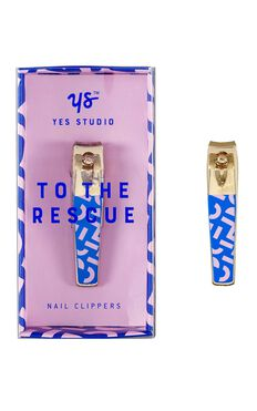 YES Studio: Nail Salon Clippers
