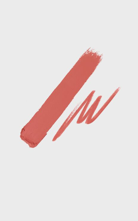 MCoBeauty - Duo Lipstick & Liner in Nat Peach