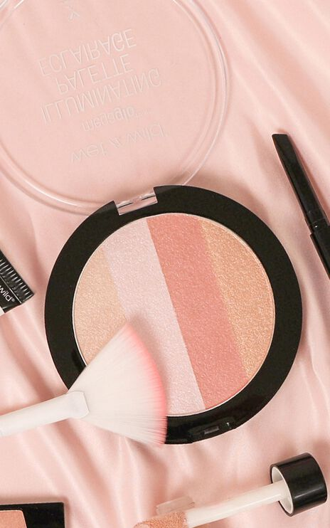 Wet N Wild - MegaGlo Illuminating Powder in Catwalk Pink