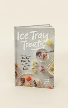 Ice Tray Treats By Olivia Mack McCool