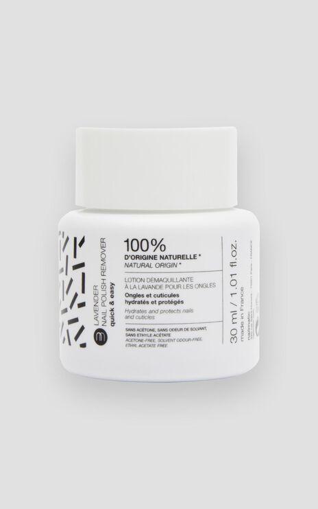 Nailmatic - Nail Polish Remover Lavender 30ml