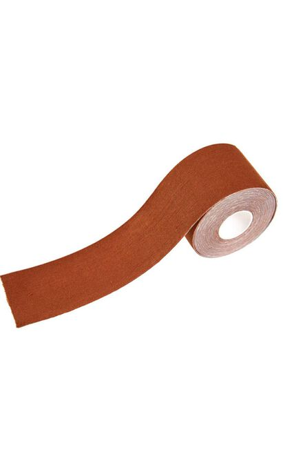 Booby Tape In Brown, Brown, hi-res image number null