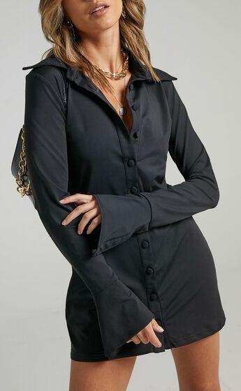 Kendall Dress in Black