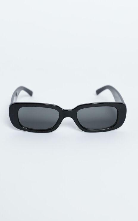 Reality Eyewear - Xray Spex Sunglasses in Jett Black