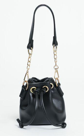 Willow Bag in Black