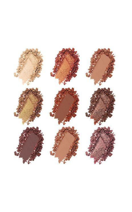 MCoBeauty - Eyeshadow Palette in Peachy Nudes
