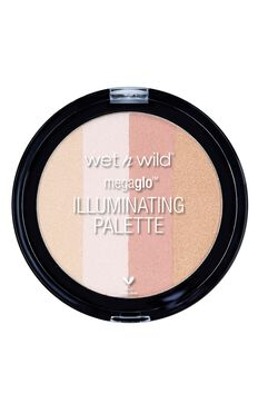 Wet N Wild - MegaGlo Illuminating Powder in Catwalk Pink