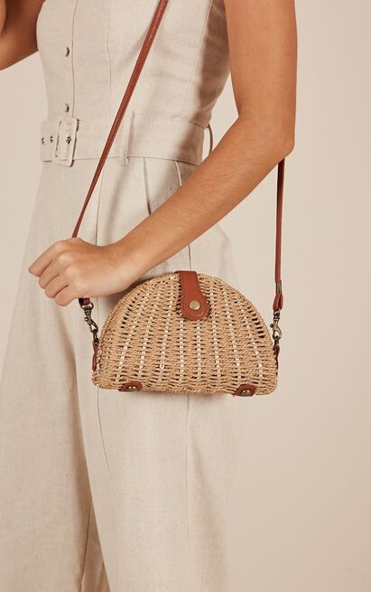 Capture The Moment bag in tan, , hi-res image number null