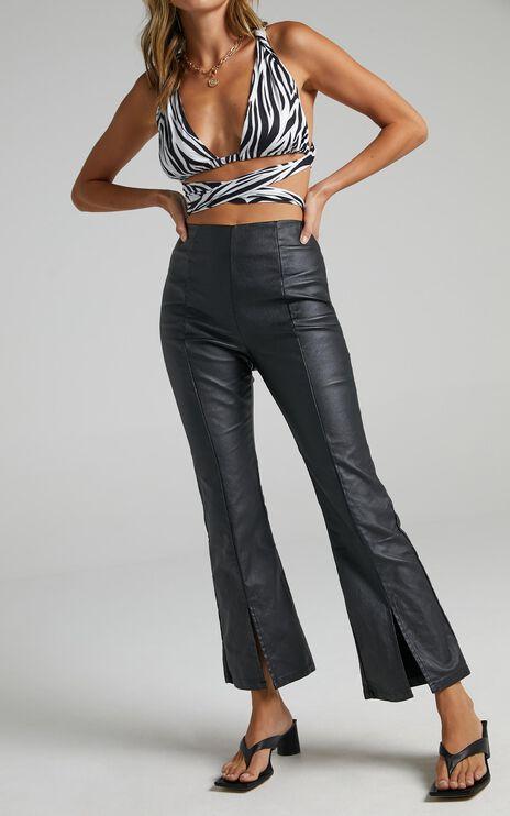 Inka Pants in Black